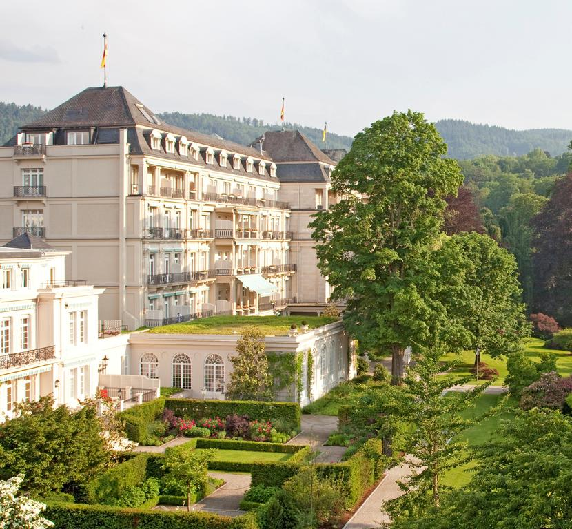 Flitterwochenhotels-Hochzeitsreise in Deutschland-5 Sterne Luxus Hotel Brenners Parkhotel Baden Baden