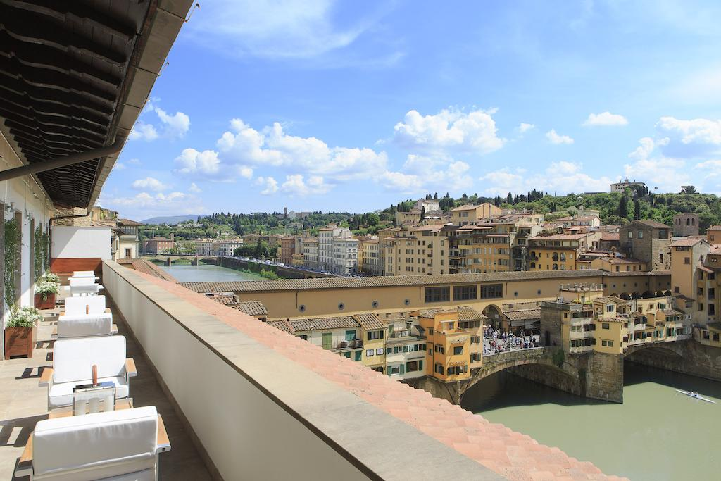 Portrait Firenze -5 Sterne Hotel-Die beste Auswahl in Florenz