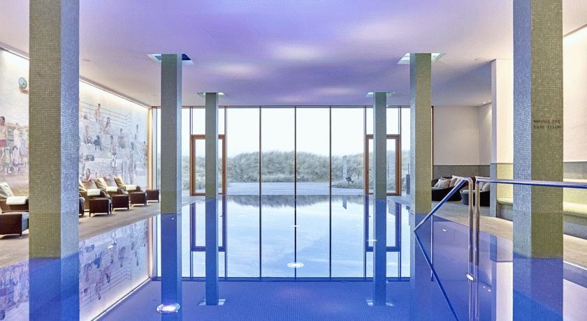 Flitterwochenhotels-Budersand 5 Sterne Hotel - Golf & Spa -Hörnum- Sylt
